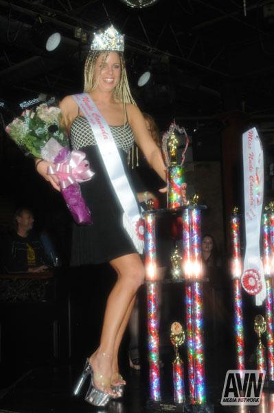 Superstar Miss Nude Canada Gallery HD