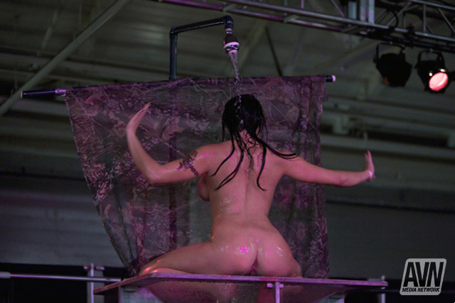 Portland's largest halloween party the erotic ball