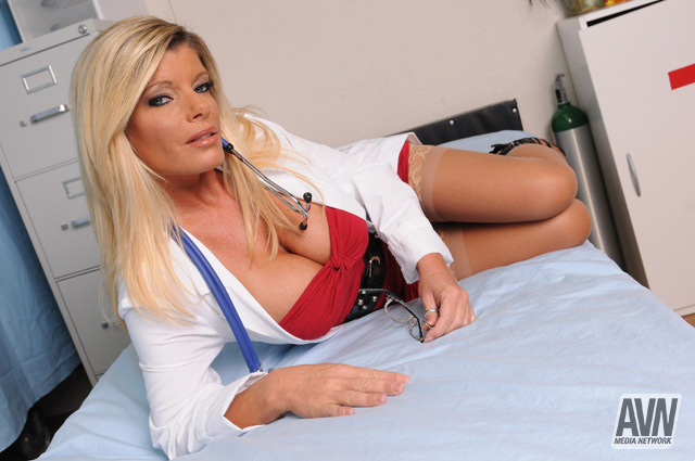 Kristal summers doctor