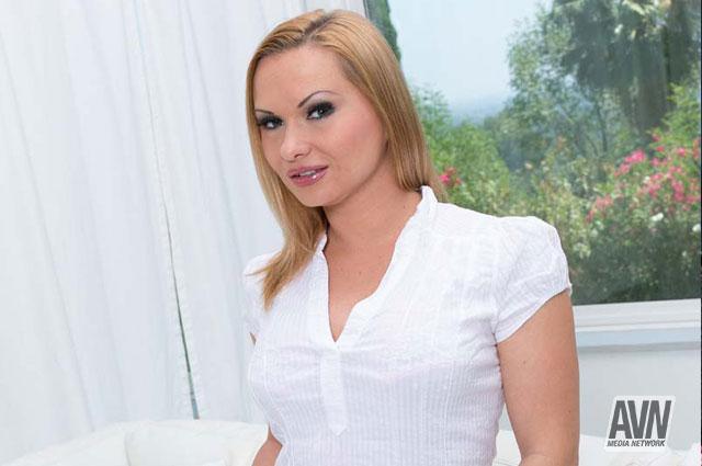 Katja Kassin In Seasoned Players 17 Squirting Edition  Avn-1304