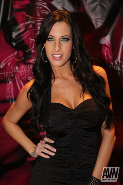 AVN Adult Entertainment Expo 2012 Fan Days (Galley 2) AVN