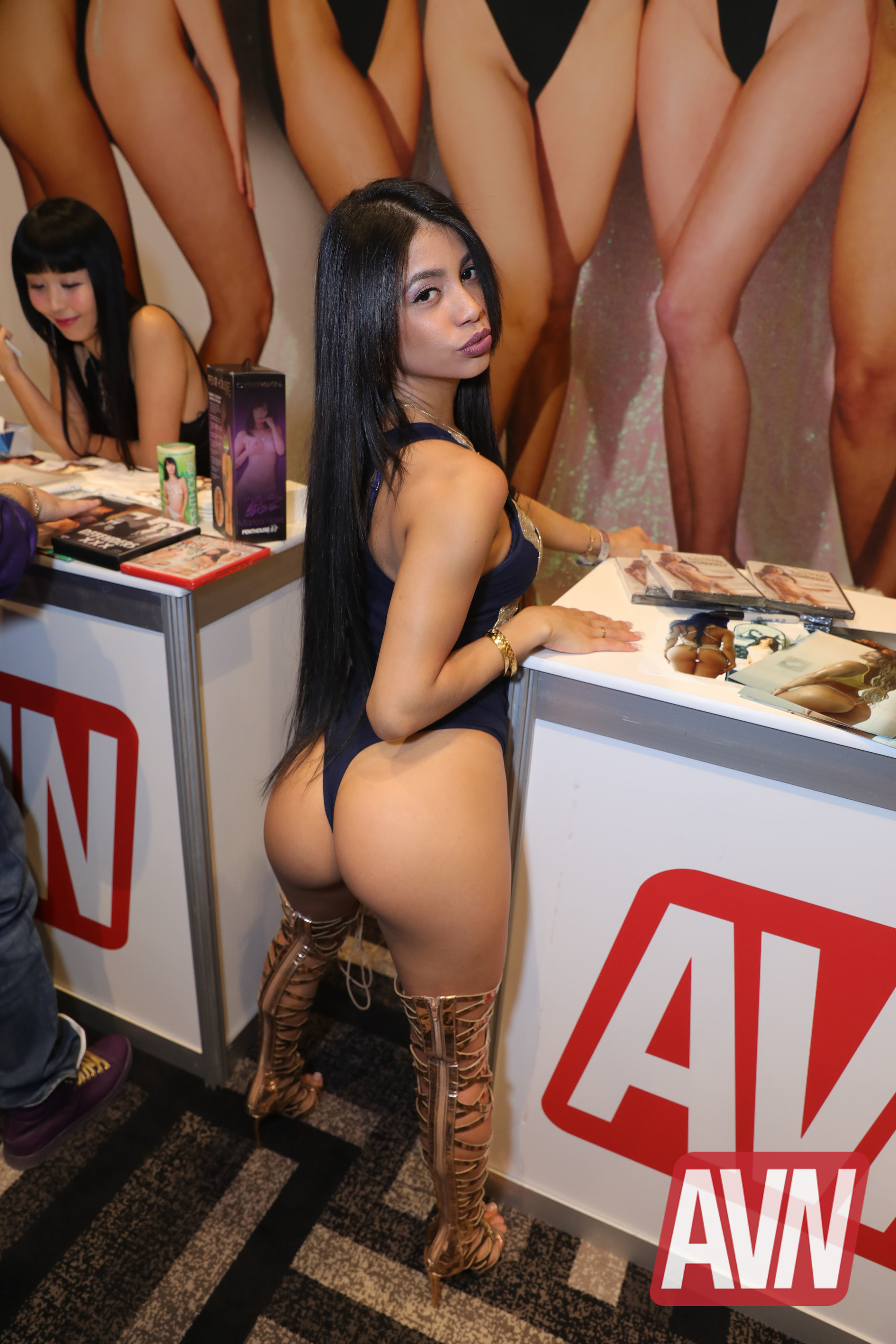 Porn Convention Shows