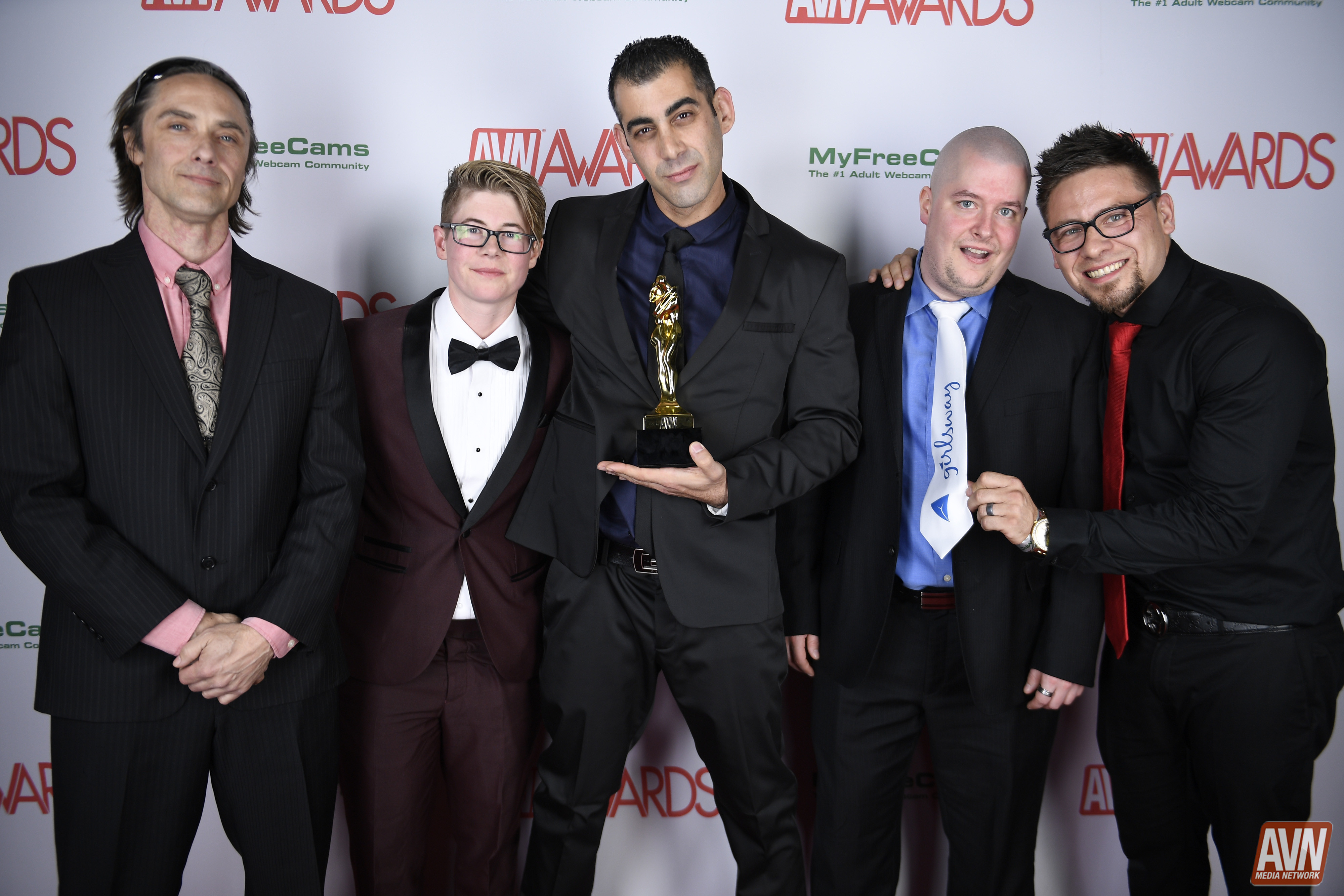 Avn award winner