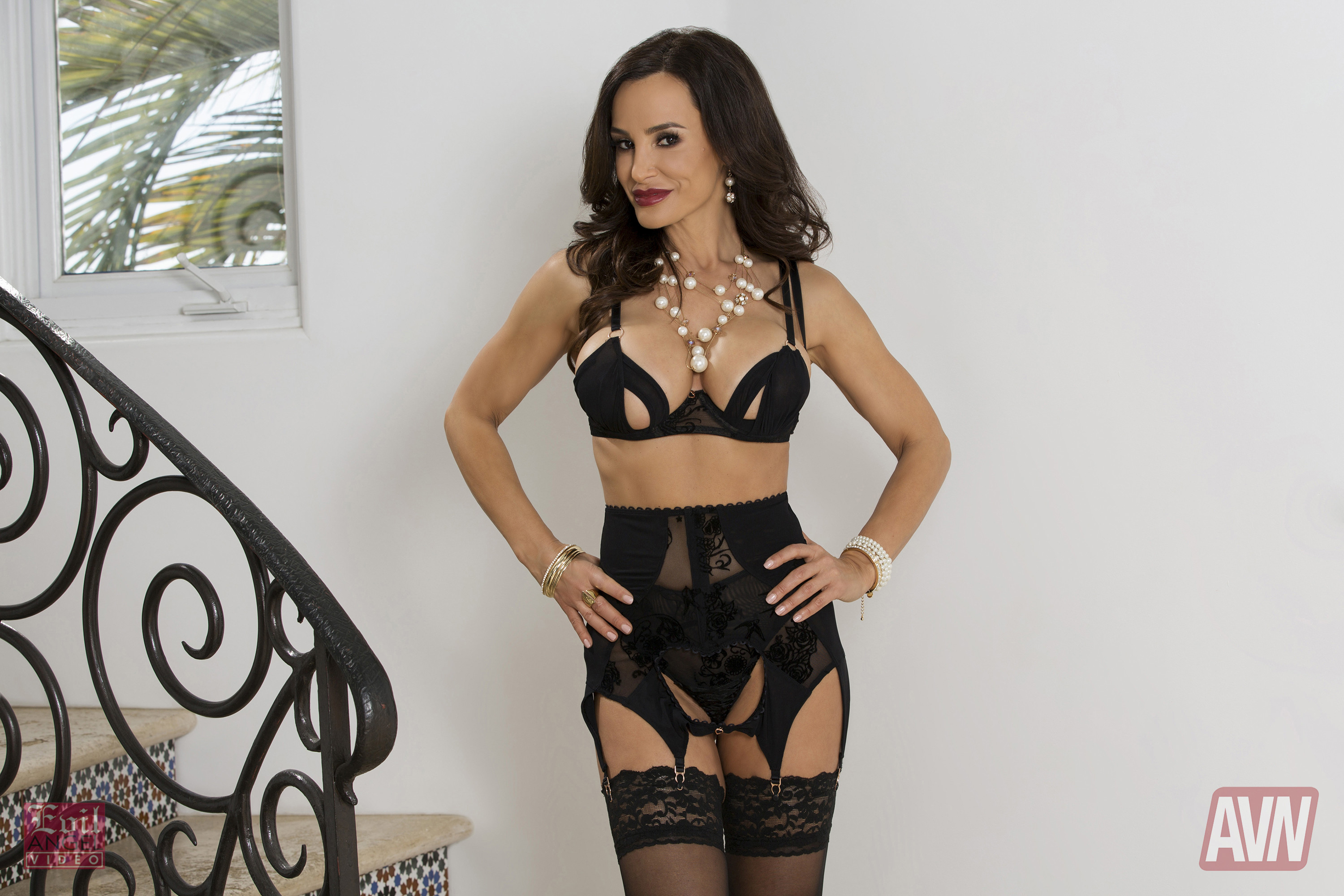 Foto xxx lisa ann 2018 can help