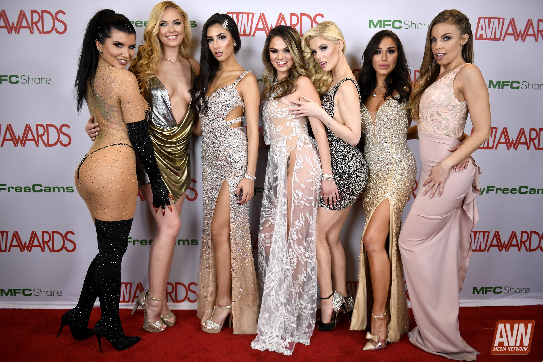 Avn Award Pic Porn Star