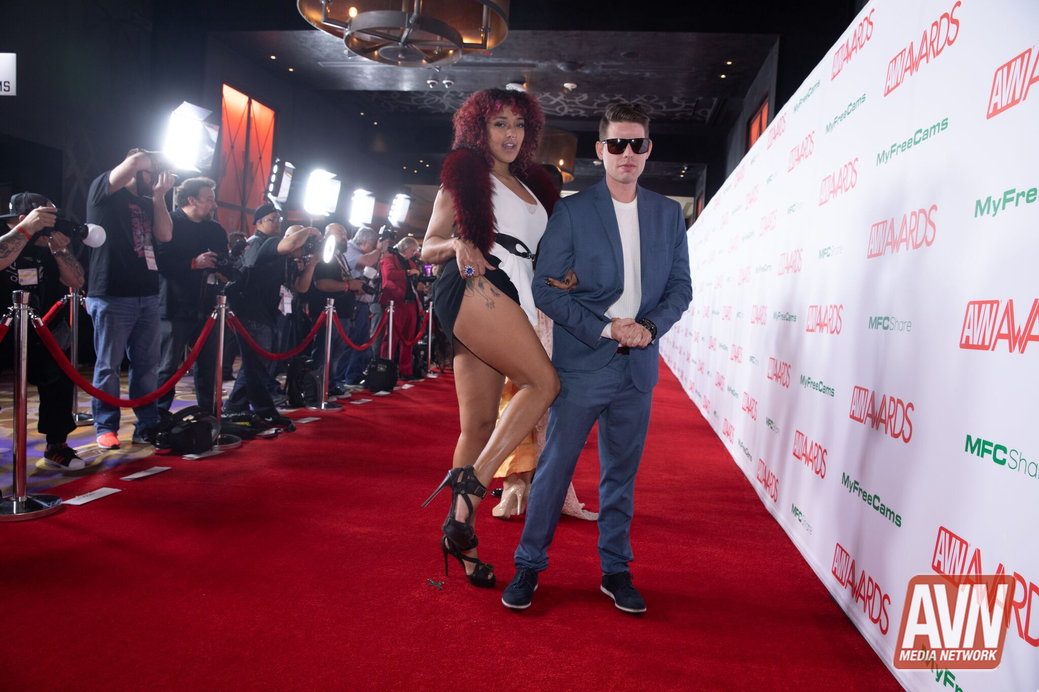 Celebrity escort dishes red carpet secrets cbs miami