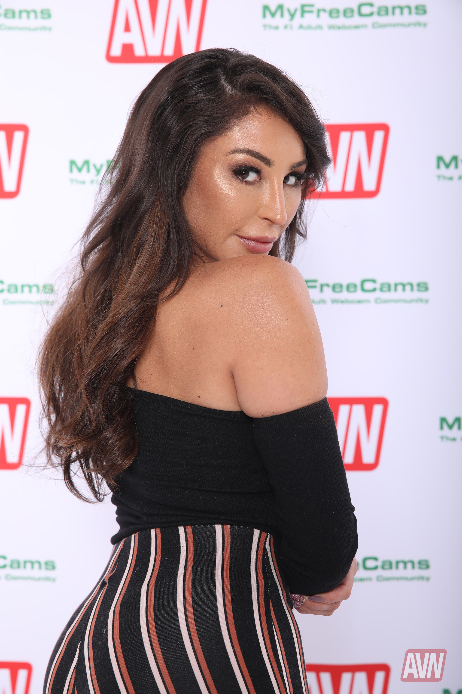 2019 AVN Awards Red Carpet Arrivals at The Joint Inside