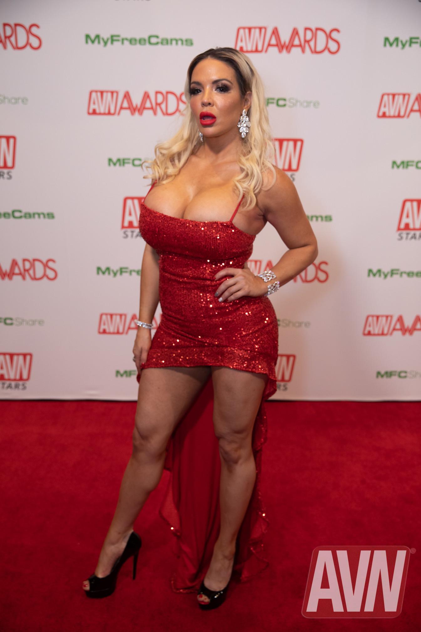 Avn awards show 2020