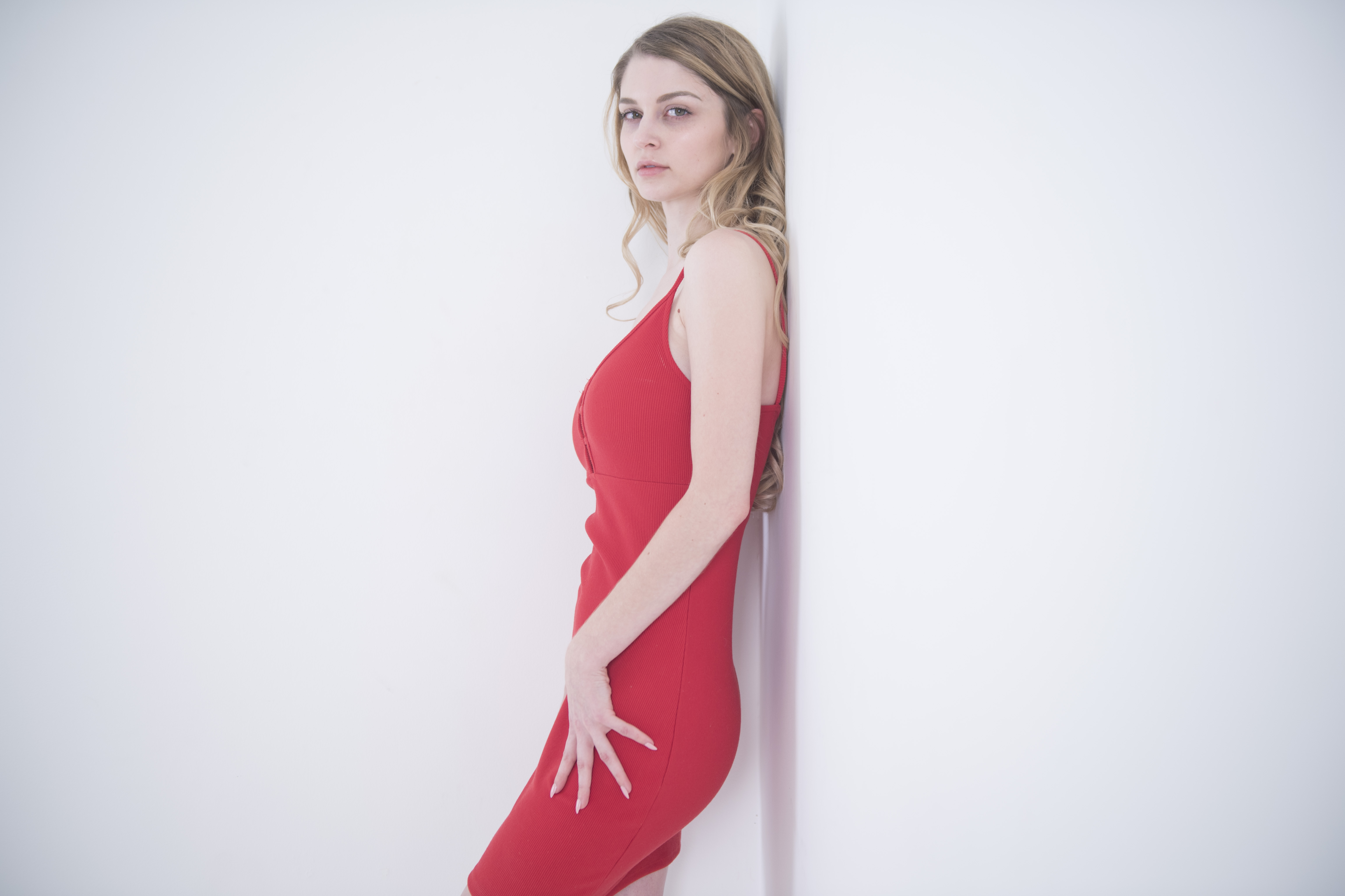 Nadya Navakova, doble airbag - Imágenes en Taringa!