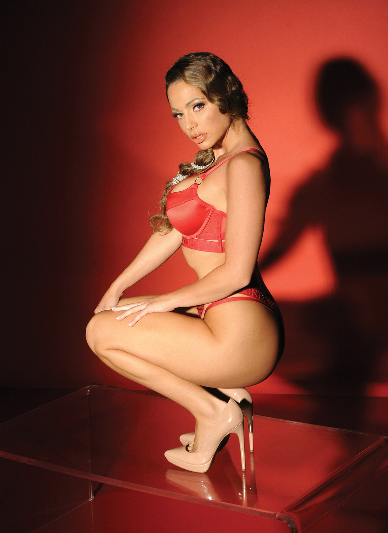 Abigail Mac Porn Happy Verday all about abigail mac: bankable star a director's dream | avn