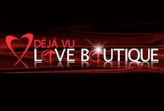 Deja Vu Love Boutique