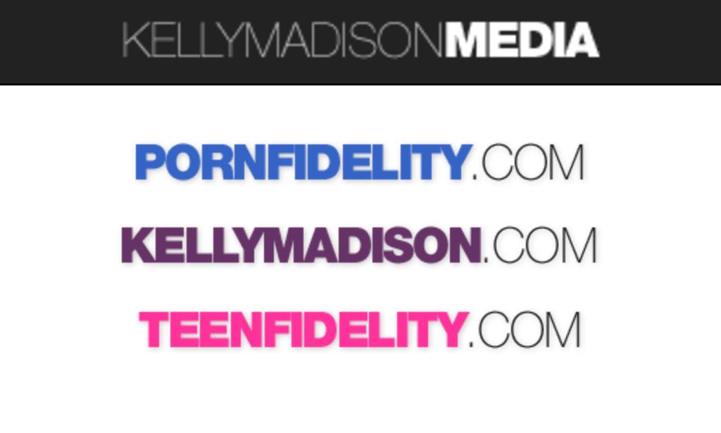 Kelly Madison Media