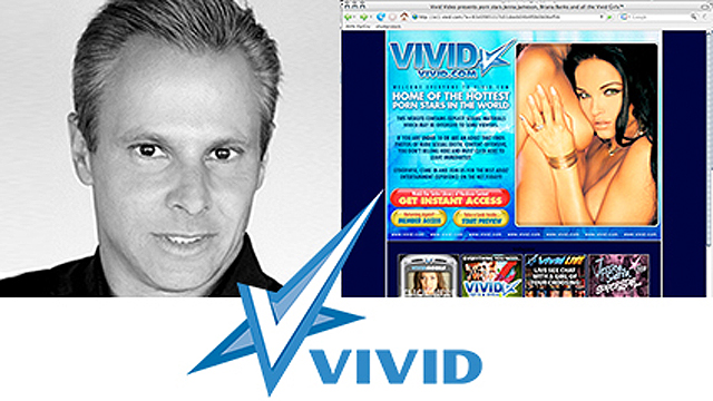 Paul talks with Steve Hirsch, President of Vivid Entertainment