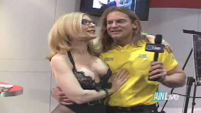 Evan Stone Does AEE