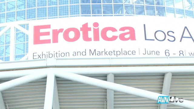 Welcome to Erotica LA