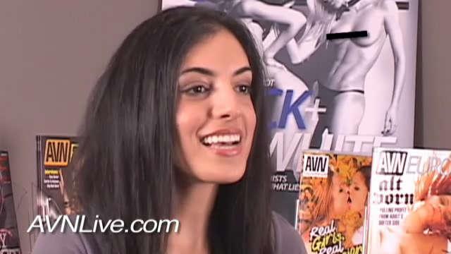 Full Interview - Verne Troyer Sex Tape girl Ranae Shrider
