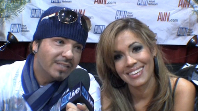 Baby Bash Sits Down with Isis Taylor