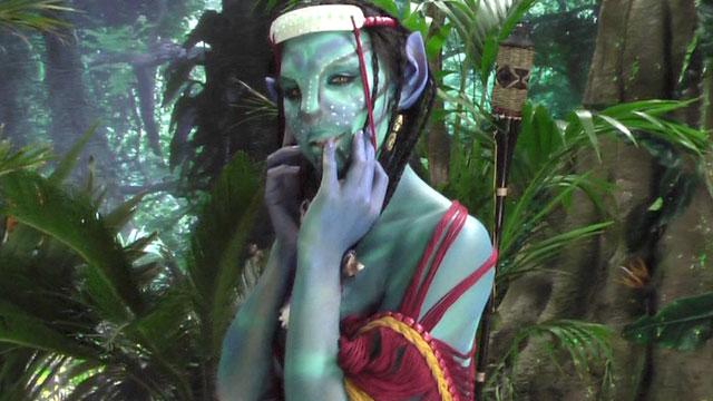 'This Ain't Avatar XXX'