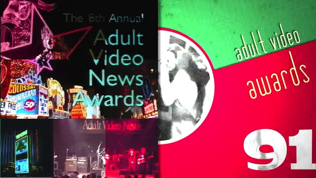 AVN Awards 1991 - Flashback