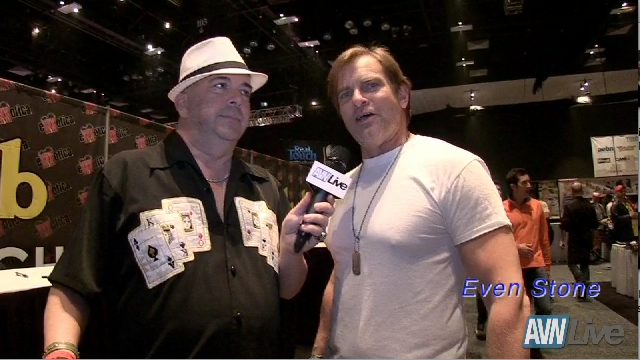 Evan Stone at Exxxotica Atlantic City 2013