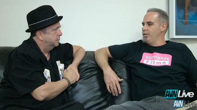 Moose talks about Girlfriends Films with AVN Live-Part One