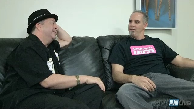Moose talks about Girlfriends Films with AVN Live-Part Two