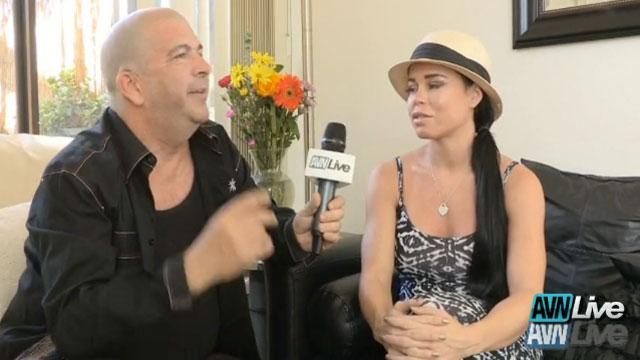 AVN Live Profile: Nikki Delano