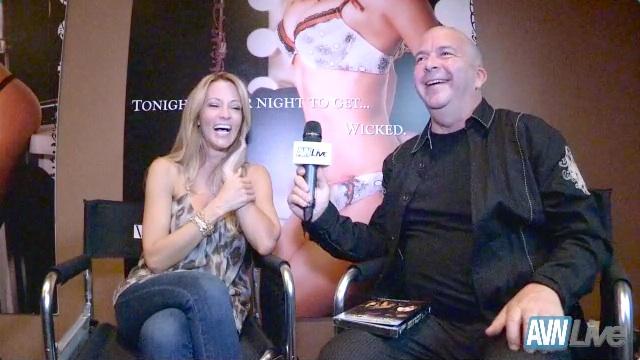 AVN Live Profile: Jessica Drake
