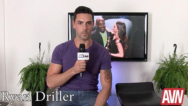 Interview: Ryan Driller
