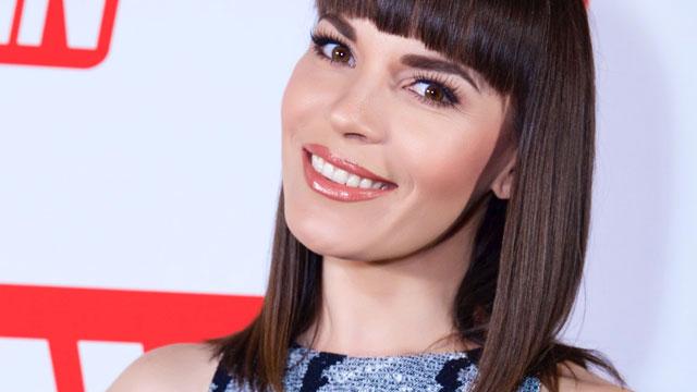Interview: Dana DeArmond