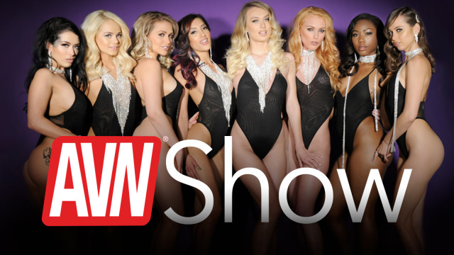 Meet the Stars of the 2018 AVN Show Campaign