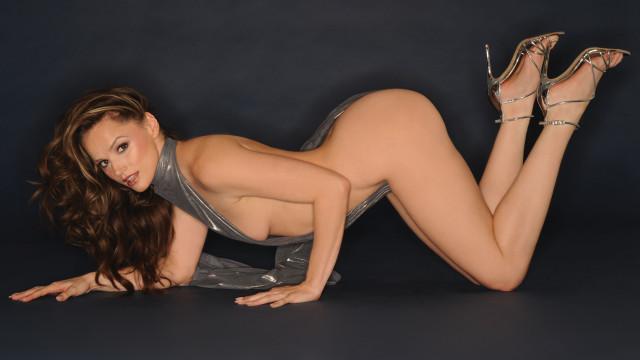 January AVN Star Tori Black