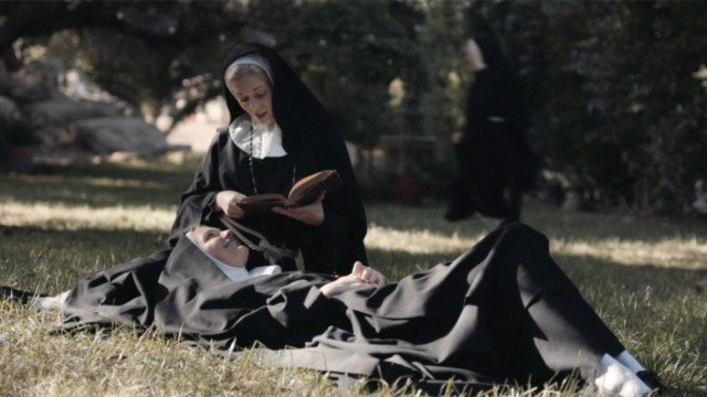 Trailer: 'Confessions of a Sinful Nun 2'
