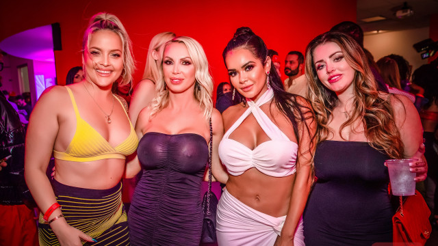 AVN House Party 2019